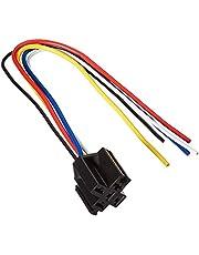 Install Bay ERS-123 Relay Socket Locking 12-Inch Lead Each, Normal
