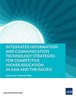 Information and communication technology in higher
