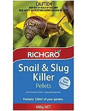 Richgro Snail/Slug Killer, 600gm