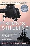 King's Shilling (The British Military Quartet Book 2)