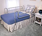 Carex Health Brands Home Style Bed Rails