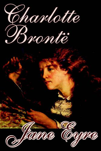 Download Jane Eyre by Charlotte Bronte, Juvenile Fiction, Classics ebook
