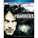 The Barrens (Blu-ray + DVD)