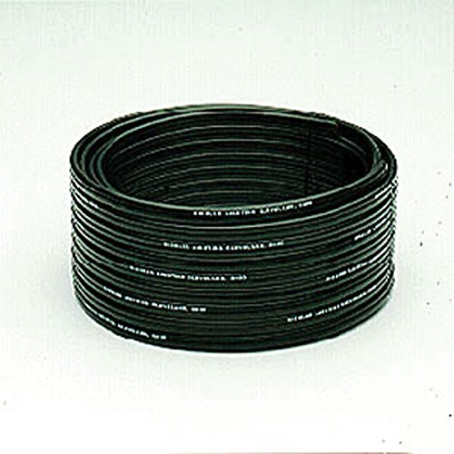 Kichler 15502BK Accessory Cable 12-Gauge 250-Foot, Black Material (Not Painted)