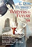 img - for Writers of the Future Vol 34: #1 Bestselling Sci-Fi & Fantasy Short Stories of the Year book / textbook / text book