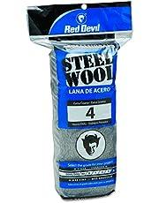 Red Devil Steel Wool