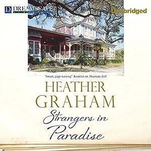 Strangers in Paradise Audiobook