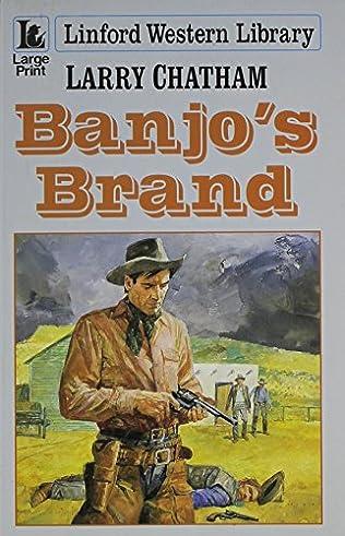 book cover of Banjo\'s Brand