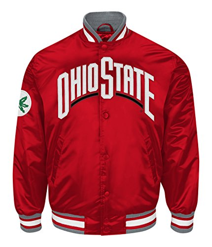 STARTER NCAA Ohio State Buckeyes Men