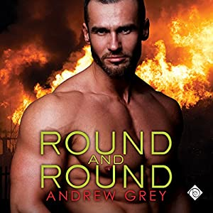 Round and Round Audiobook