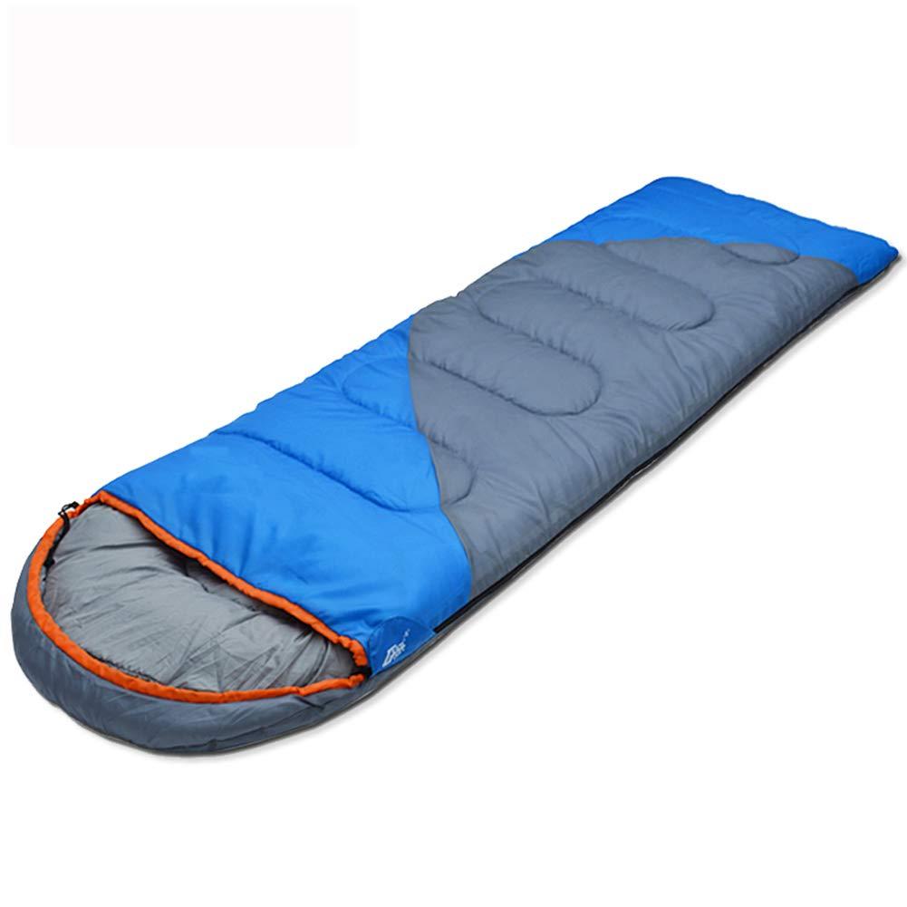 KANGLE Schlafsack - Umschlag Tragegurt, Wasserdicht, Ideal Für 4 Jahreszeiten Reisen, Camping, Wandern, Outdoor-Aktivitäten