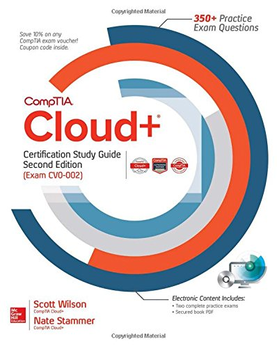 8 comptia cloud books to demonstrate your knowledge and skills in comptia cloud certification study guide second edition exam cv0 002 fandeluxe Choice Image