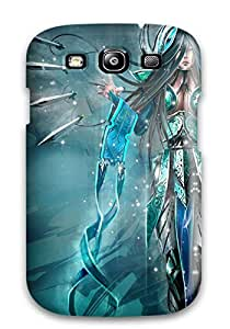 Best Ideal Case Cover For Galaxy S3(irelia), Protective Stylish Case