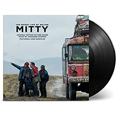 The Secret Life Of Walter Mitty The Odore Shapiro Feat. Jose Gonzales