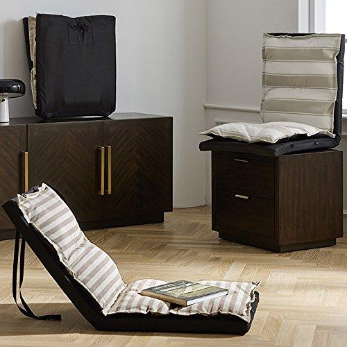 Amazon.com: MDBLYJBay Window Chair, Folding Lazy Couch ...