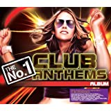 The No 1 Club Anthems Album