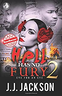 Book Cover: Hell Has No Fury 2: Eye For An Eye