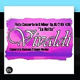 Vivaldi: Flute Concerto in G Minor Op.10/2 RV 439