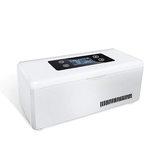 Refrigerador De Insulina Portátil Portátil Refrigerante Medicina ...
