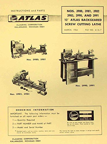 Craftsman 12 Lathe TOP 10 searching results
