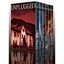Unplugged EMP Boxset: EMP Post Apocalyptic Fiction