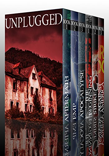 Unplugged EMP Boxset: EMP Post Apocalyptic Fiction by [Donovan, J.S]
