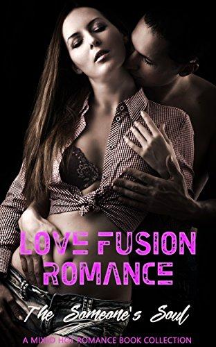 Love Fusion Romance: The Someone