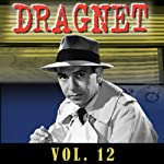 Dragnet Vol. 12    Dragnet