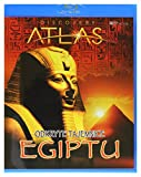 Discovery Atlas Egypt Revealed [Blu-Ray] (English audio)