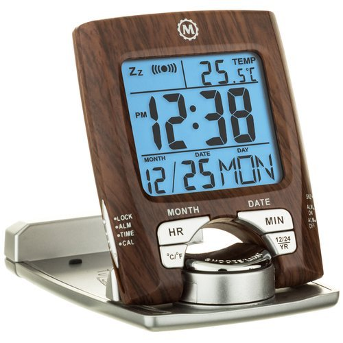 Symple Stuff Travel Alarm Clock from Unknown