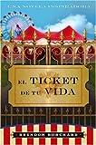 El Ticket de Tu Vida, Brendon Burchard, 0061189138