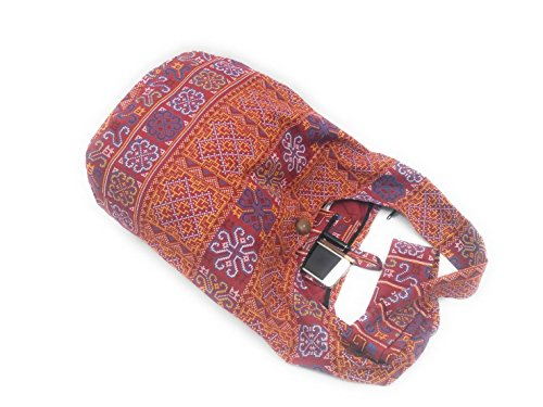 Messenger orange Bag Hippie Shoulder Kraft4Life Dye Sling Crossbody Boho NEW Bohemian Hobo Tie FL azzUqwxFfg