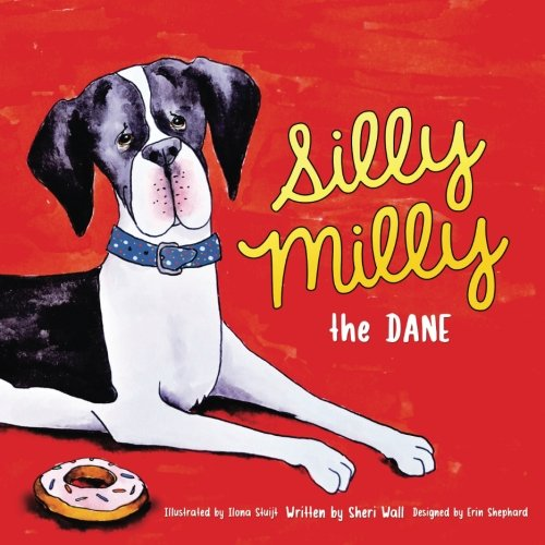 Animal Milly (Silly Milly the Dane)