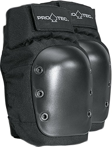Protec Street Knee L-Black