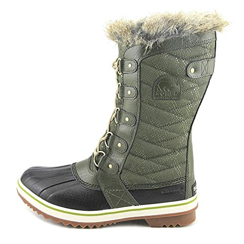 Ii Black Women's Sorel Tofino Peatmoss 8IxqEAwY