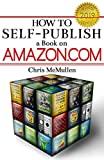 How to Self-Publish a Book on