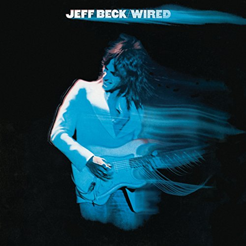 jeff beck wired lp - 2