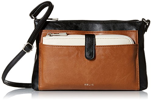 Brown Brown Relic Nora Multi Crossbody Multi Bag wxxPqXtCB
