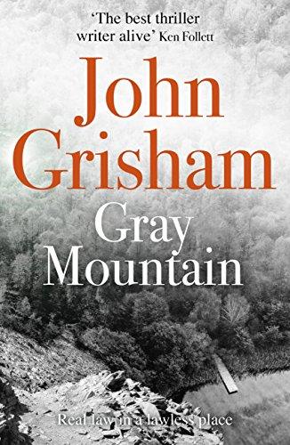 Grisham ebook john download mountain gray