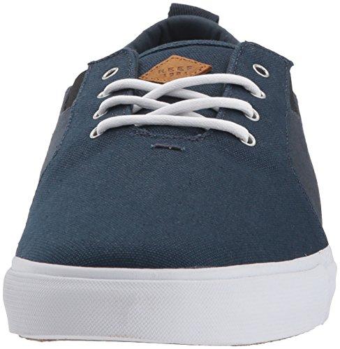 Rif Heren Otto Sneaker Marine / Wit