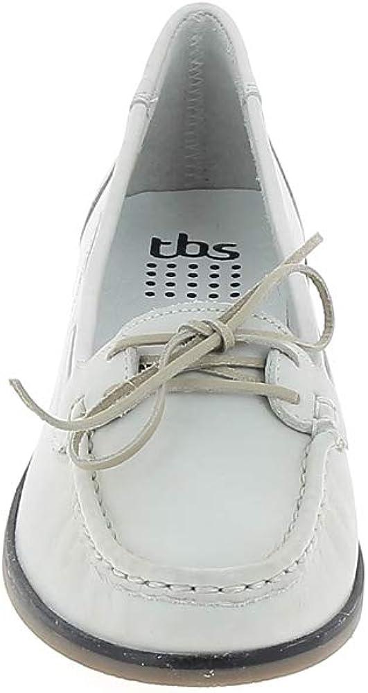 TBS Katniss Blanc