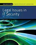 PART OF THE NEW JONES & BARTLETT LEARNING INFORMATION SYSTEMS SECURITY & ASSURANCE SERIES!Legal Issues in Information Security addresses the area where law and information security concerns intersect. Information systems security and legal co...