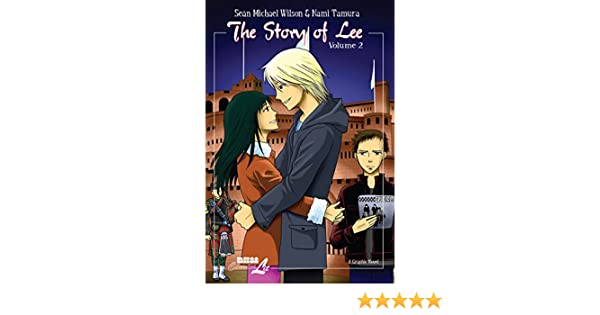 The Story of Lee, vol. 2