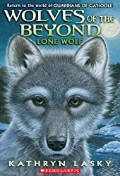 Lone Wolf (Wolves of the Beyond, Book 1)