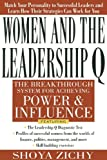 Women and the Leadership Q, Shoya Zichy, 007176318X