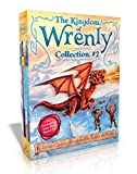 img - for The Kingdom of Wrenly Collection #2: Adventures in Flatfrost; Beneath the Stone Forest; Let the Games Begin!; The Secret World of Mermaids book / textbook / text book