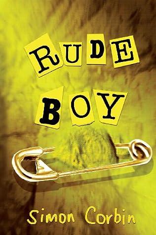 book cover of Rude Boy