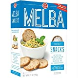 Old London Melba Snacks, Sea Salt, 5.25 Ounce (Pack of 12) Review