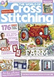 World of Cross Stitching: more info