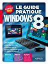 Le guide pratique Windows 8 par Eyrolles
